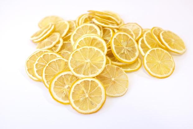 レモンチップス