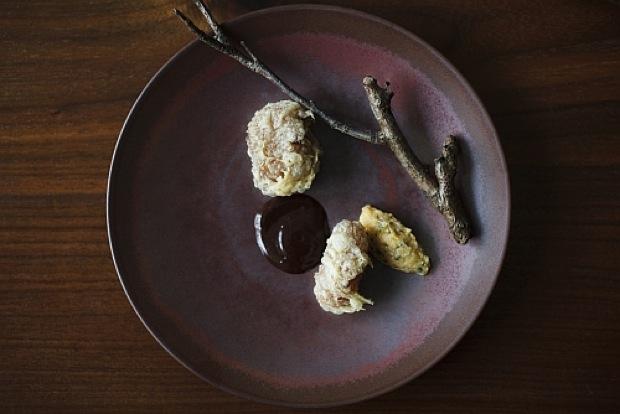 食材の宝庫、佐渡からインスパイアされた〈ANDAZ TOKYO x DINING OUT〉|コロカルニュース