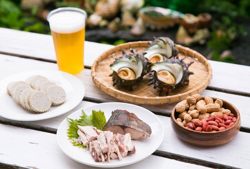小さな島からのおすそわけ。食の宝庫、小値賀島をめぐる旅|NIPPON 47 Beer Spots&Scene! 全国、心地いいビールスポット