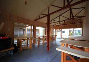 なぜ、地元山梨で建築の仕事をするのか。 震災復興から学んだこと