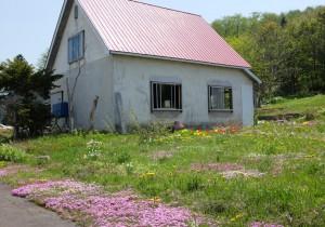 北海道の古家をひとりで改装中! 悪戦苦闘のリノベーション