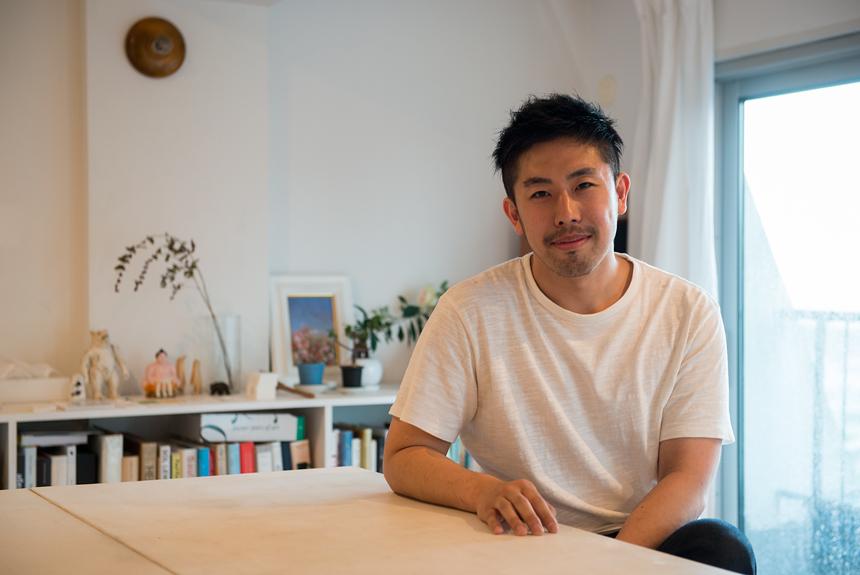 Next Commons Lab ファウンダー・林 篤志さん 地方での起業を応援する、新たな仕組みづくりとは。|Innovators インタビュー