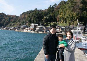 京都府北部地域への移住シミュレーション! 先輩移住者&起業家を訪ねる旅